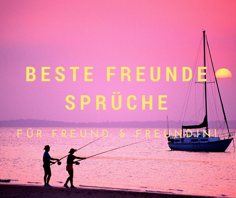 Beste Freunde Spruche Spruche Fur Beste Freunde