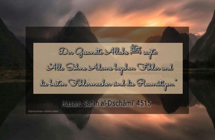 Zitate Religion Islam