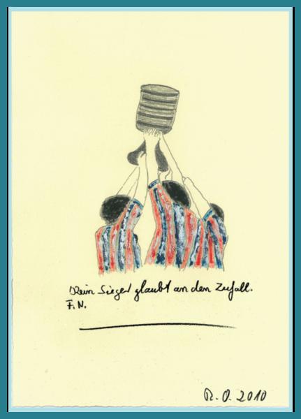 Bildergalerie Was Ist Gluck Zitate Und Bilder Mit Philosophischen Spruchen Rainer Ostendorf Zeichnungen Acryl Bleistift