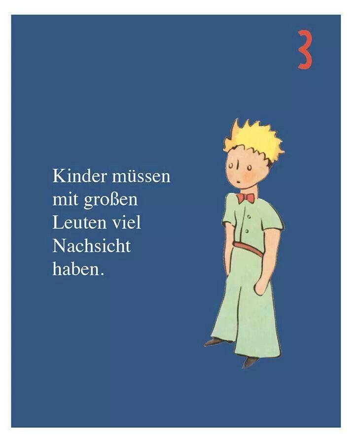 Der Kleine Prinz Zitate Kleiner Prinz Spruche Uber Kinder Weise Worte Gedanken Gute Spruche Heiterkeit Spruche Zitate Abstrakte Kunst