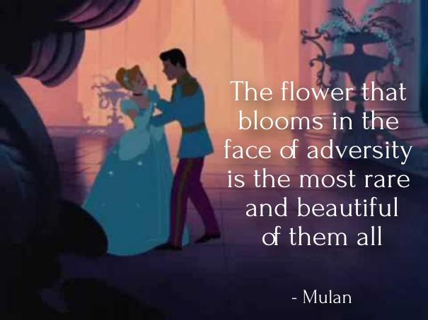 Cinderella Movie Quotes Images