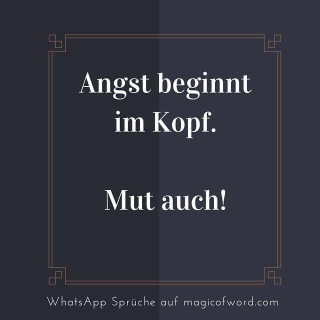 Whatsapp Status Spruch Mehr Auf Www Magicofword Com Sprueche Whatsapp Status Sprueche
