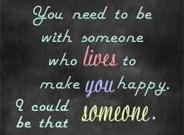 Insanely Romantic And Sweet Quotes For Your Girlfriend