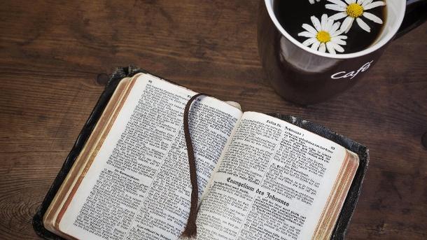 Dass Viele Gangige Redewendungen Aus Der Bibel Stammen Ist Vielen Oft Gar Nicht Bewusst Quelle Thinkstock By Getty Images