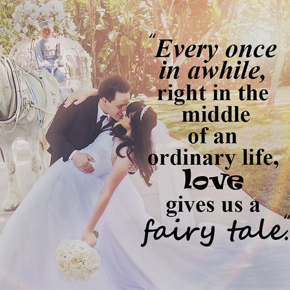 The All Disney Wedding Gallery On Disneys Tale Weddings Is A Collection Of P Os Featuring Disney Themed Wedding Ideas And Wedding Inspiration