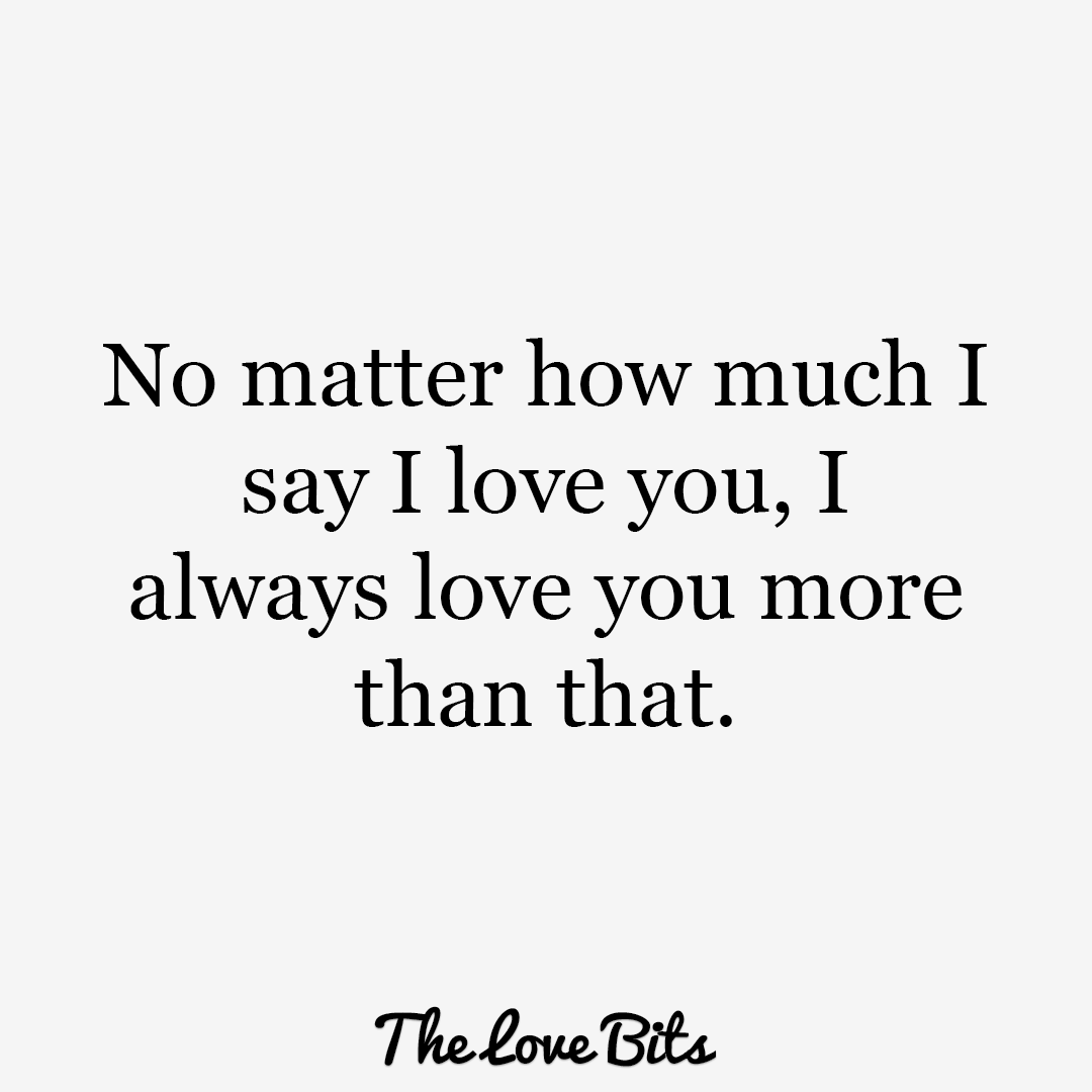 Image Quotes Of I Love You Hover Me