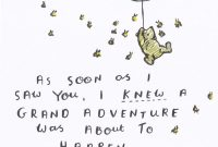 Vow Worthy Winnie The Pooh Quotes That Will Hug Your Inner Kid Offbeat Bride