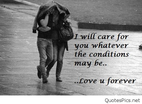 Images Of Love Couple With Quotes In English