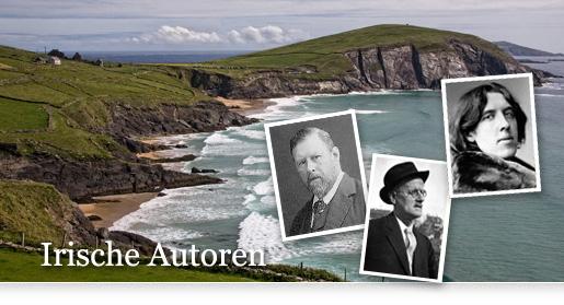 Irische Autoren