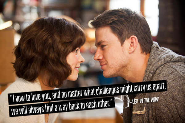 Movie Love Quotes Stunning Greatest Love Quotes From Movies Hover Me