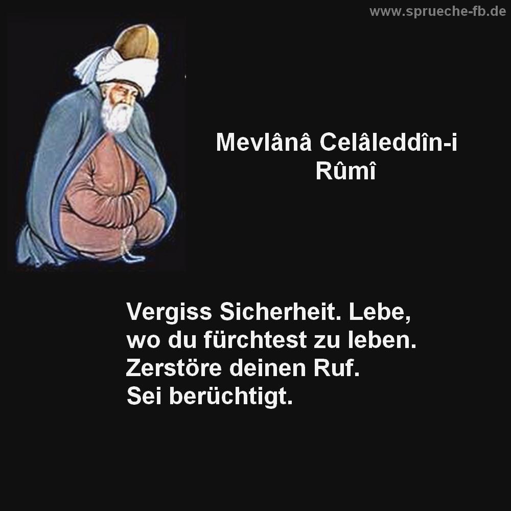 Rumi Zitate