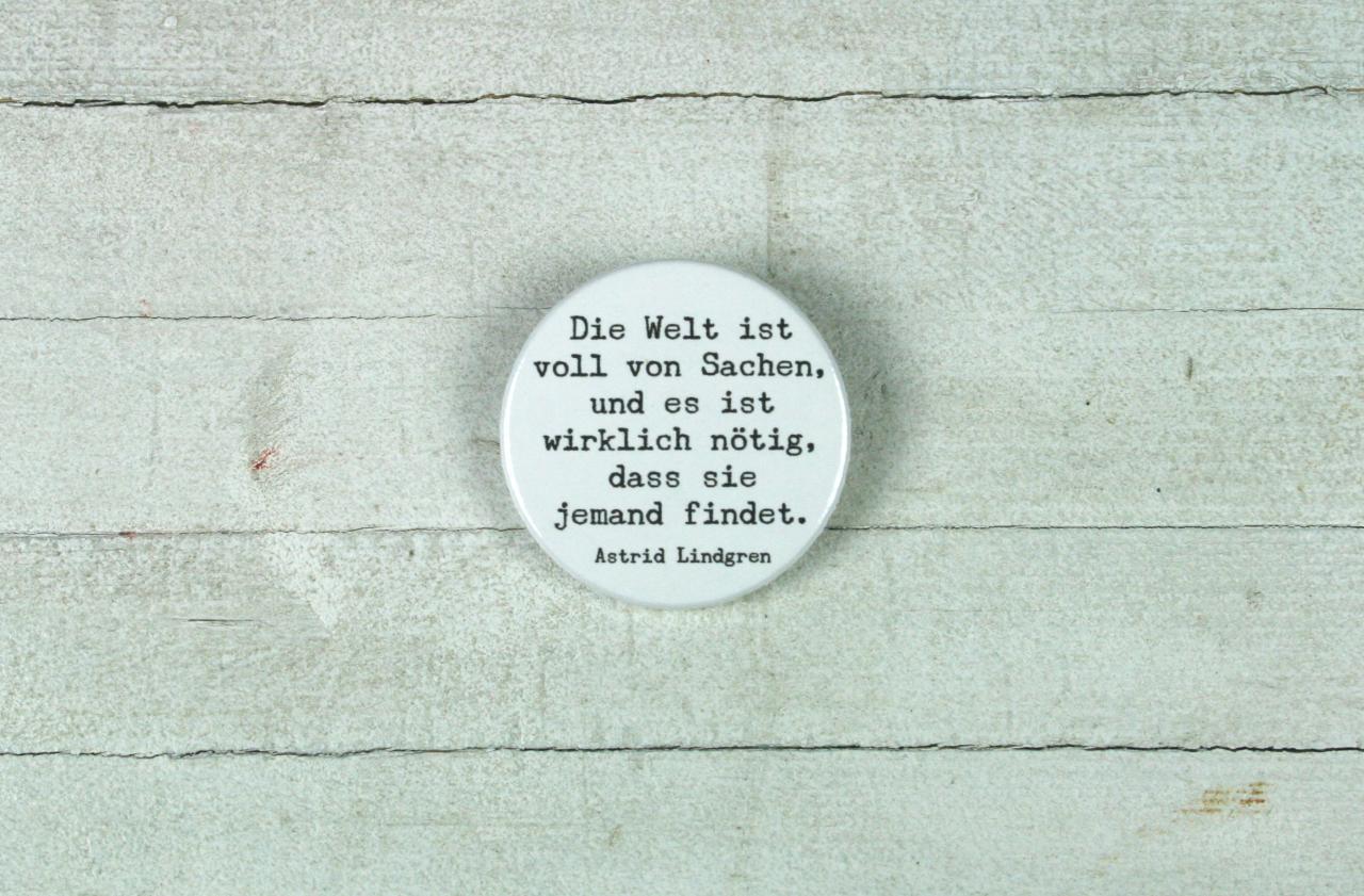 Zitate Zur Geburt Astrid Lindgren