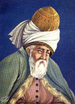Rumi Zitate Gute Zitate