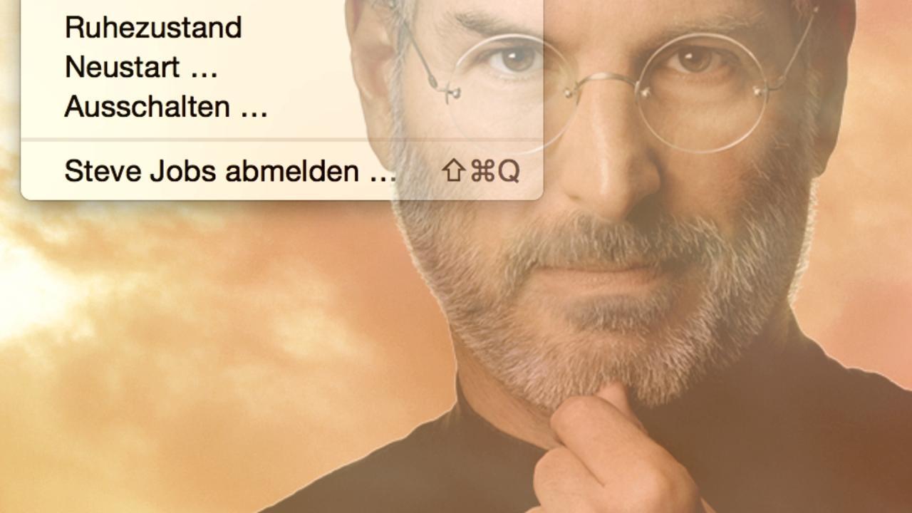 Todestag Von Steve Jobs Eine Bitte
