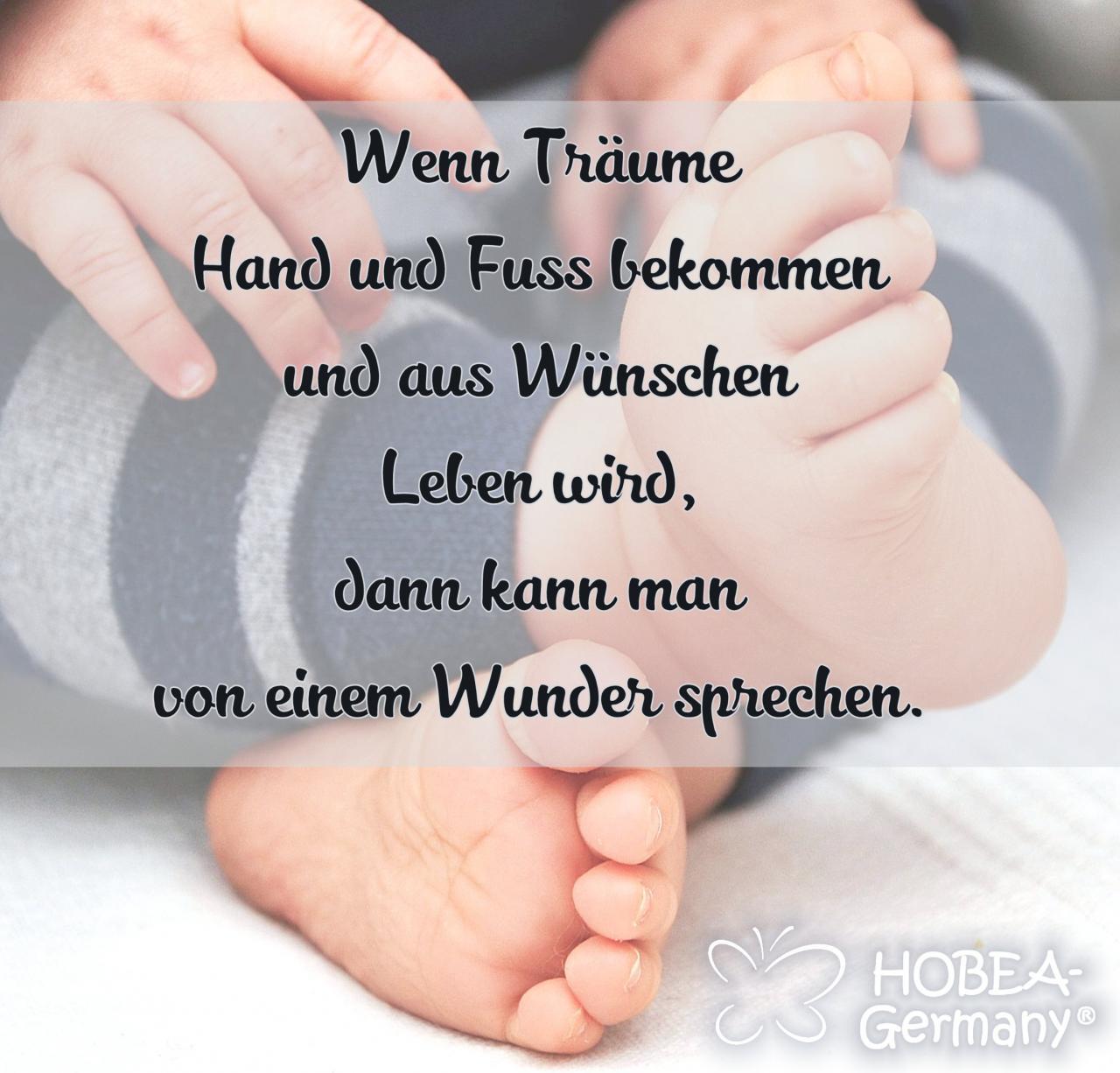 Text Geburtskarte Elegant Babyspruch Spruch Zur Geburt Baby Quote