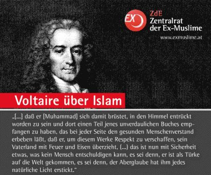 Mahomet Von Voltaire Eine Antwort Auf Falsche Toleranz Der Freimaurer Teil Ii Kopten