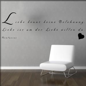 Liebe Kennt Keine Belohnung