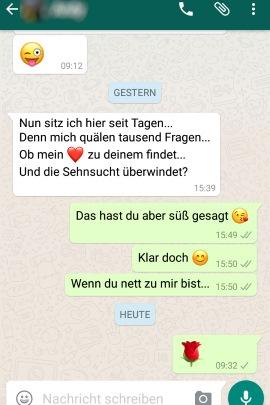 Whatsapp Spruche Und Status