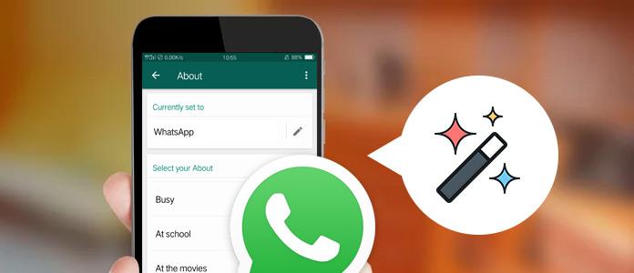 Whatsapp Ist Eine Populare Und Allgemeine Soziale App Von Den Iphone Und Android Benutzern Weltweit Gefragt Ist Wenn Sie Zum Ersten Mal Whatsapp