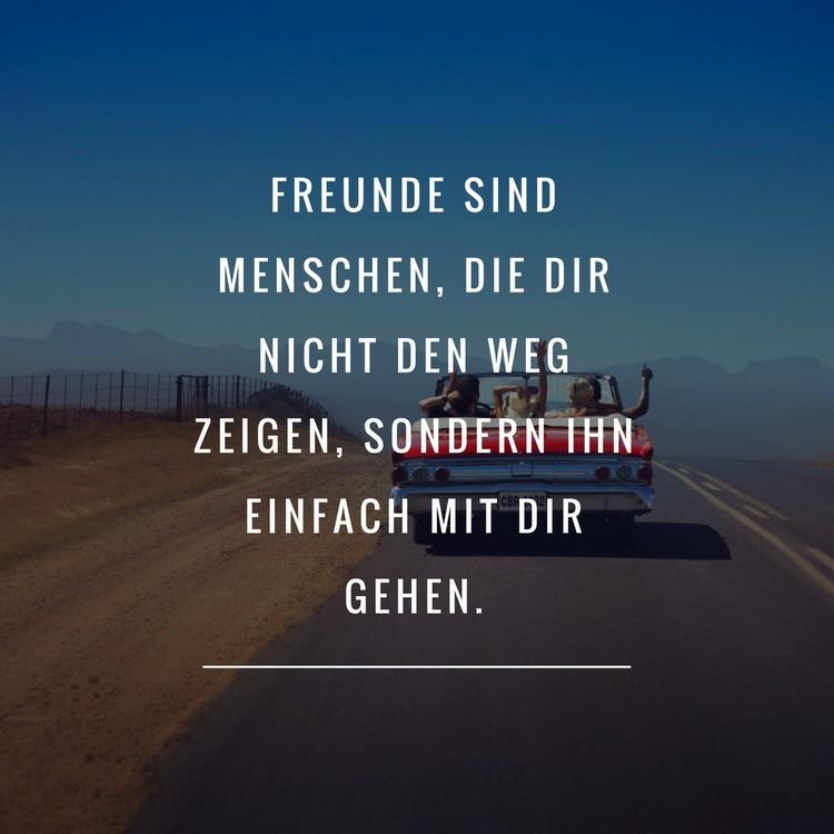 Zitate Freundschaft Freundschaftsspruch Freunde  Zitate Uber Freundschaft Und Freundschaftsspruche Fur Beste Freunde