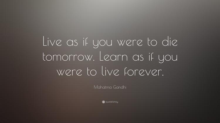 Zitate Geburtstag Gandhi Englisches Zitat  Zitate Zum Geburtstag Aphorismen Und Weisheiten Zum Nachdenken