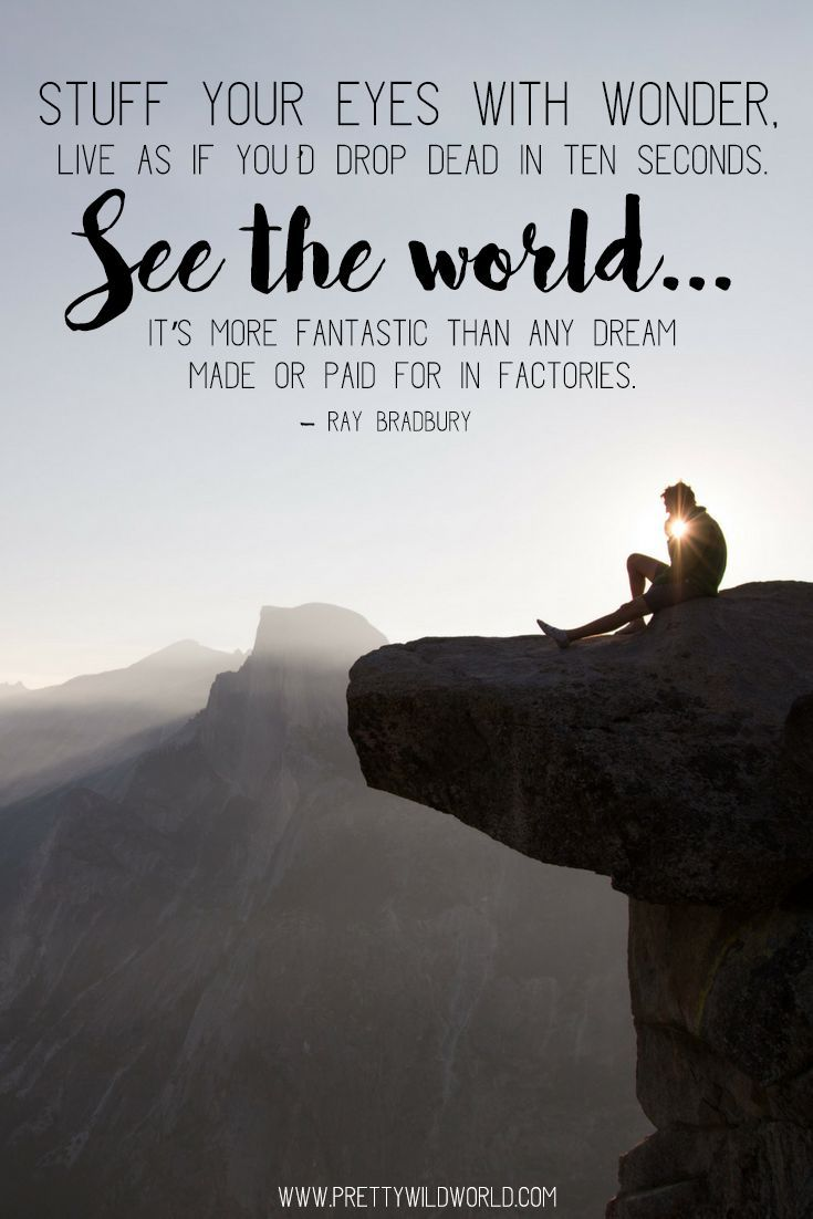 The  Inspiring And Best Travel Quotes To Fuel Your Desire For Adventures Updated