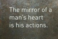 My Heart Was Pure When It Came To Her My Actions Proved It Still