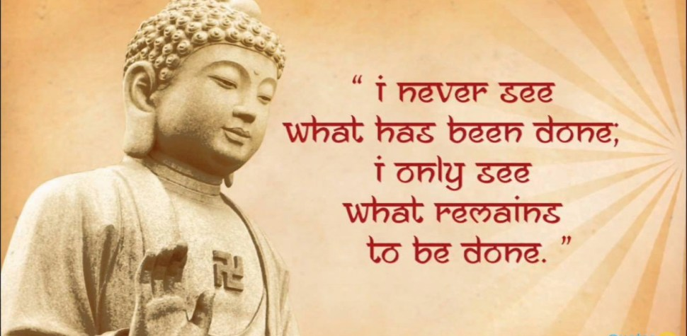Famous Gautama Buddha Quotes You