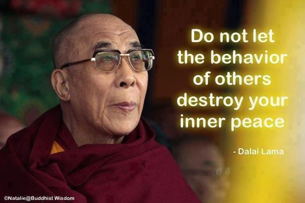 Quotes I Love Dalai Lama