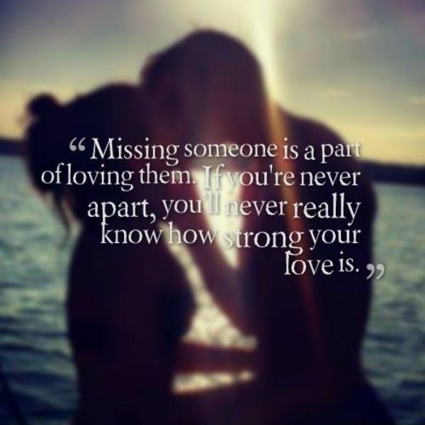 Long Distance Relationship Love Quotes For Her Jpg
