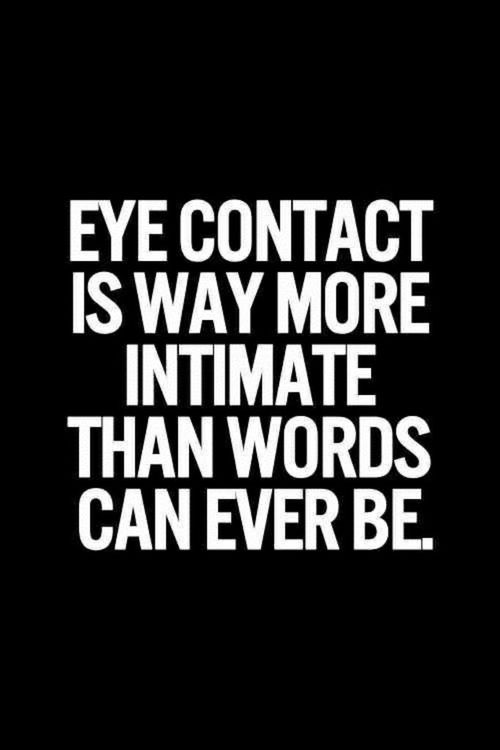Eye Love Quotes