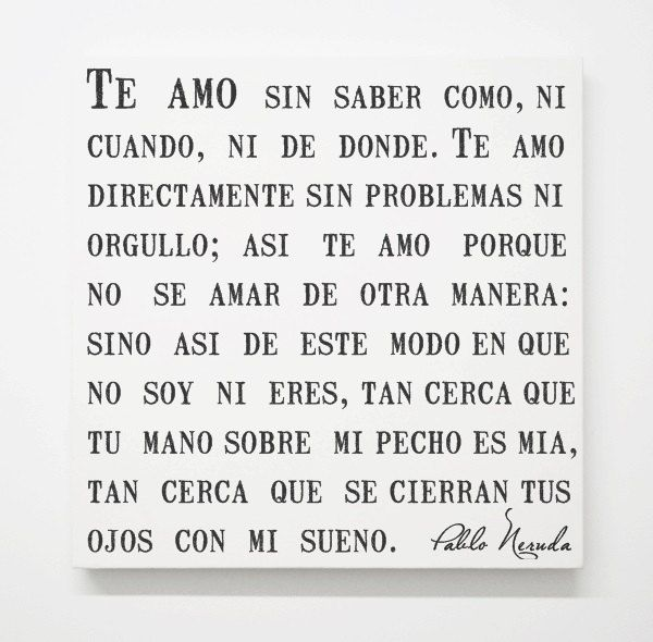 Amistad Quotes In Spanish Buscar Con Google Quotes Pinterest Spanish Pablo Neruda And Spanish Quotes