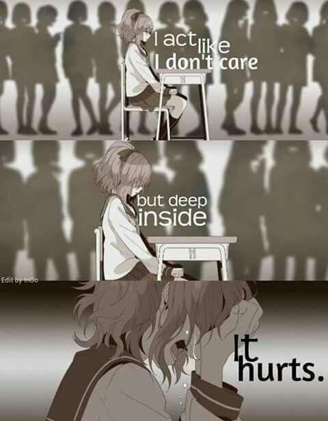 Anime Zitate Nachdenkliche Spruche Lebensweisheiten Traurige Bilder Traurige Spruche Das Leben Ist Hart Wahrheiten Gedanken Charakter