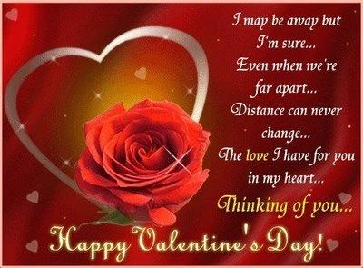 Love Message  C B Valentine Quotehappy