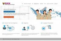 Cara Mudah Mendaftar Penerimaan CPNS 2018 di portal SSCN.BKN.go.id