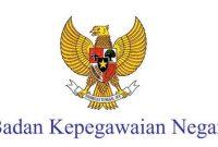 Formasi dan Jabatan CPNS 2018 Badan Kepegawaian Negara