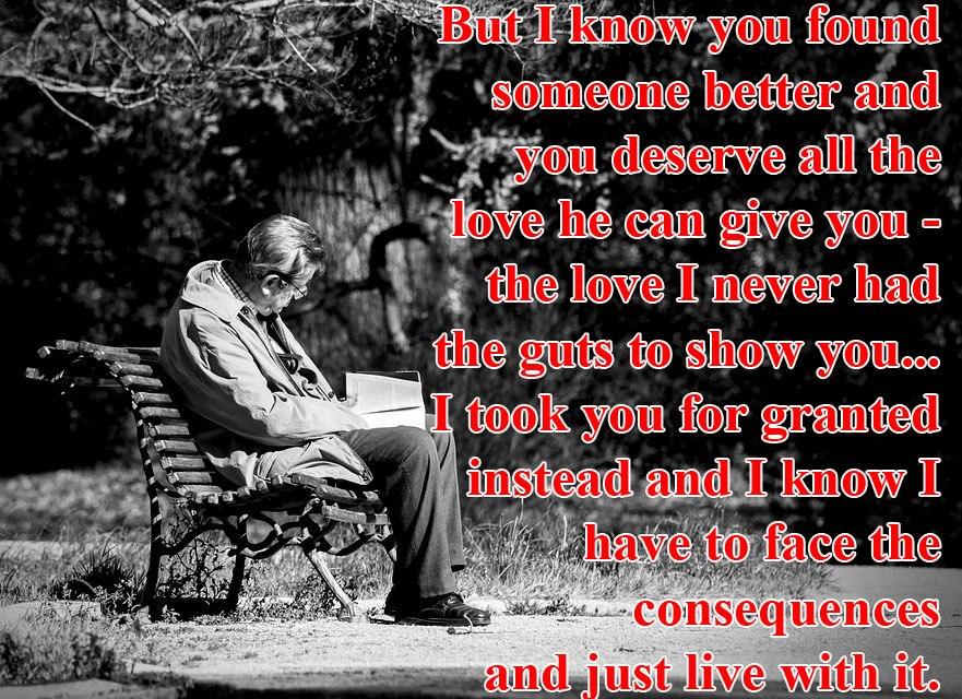 Sad Love Letter For Girlfriend