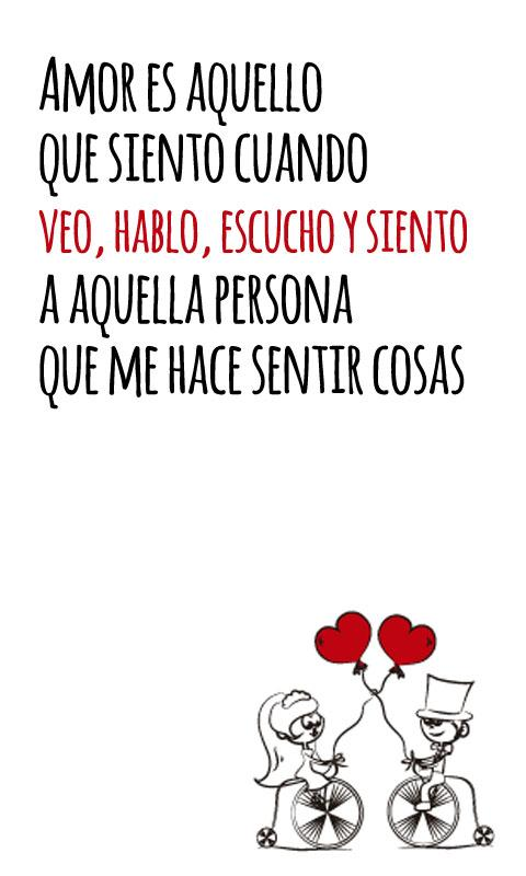 Cute Love Quotes For Him In Spanish - quotes love