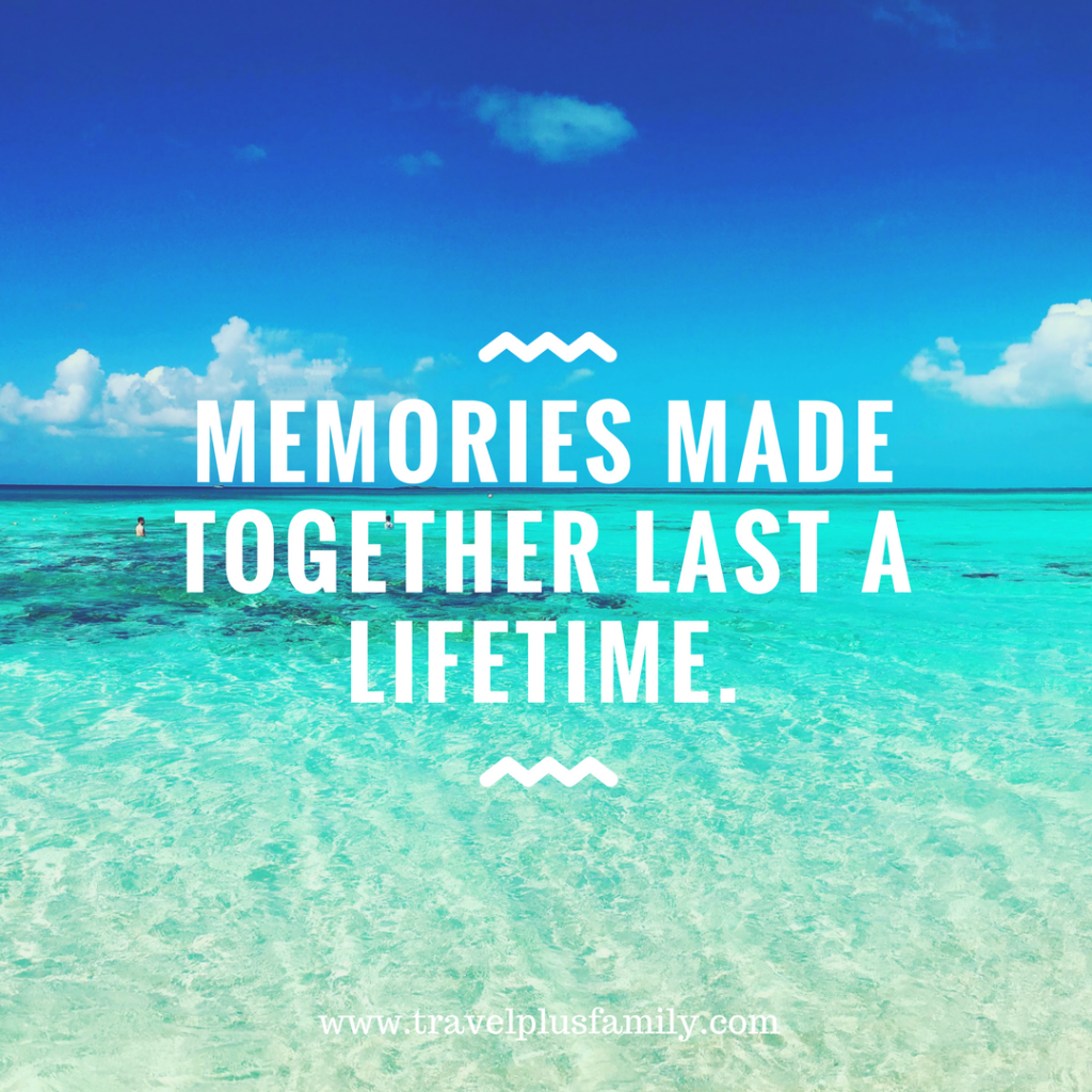 Family Love Travel Quotes Hover Me