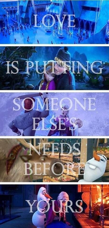 Reasons Frozen Is The Best Disney Movie Yet