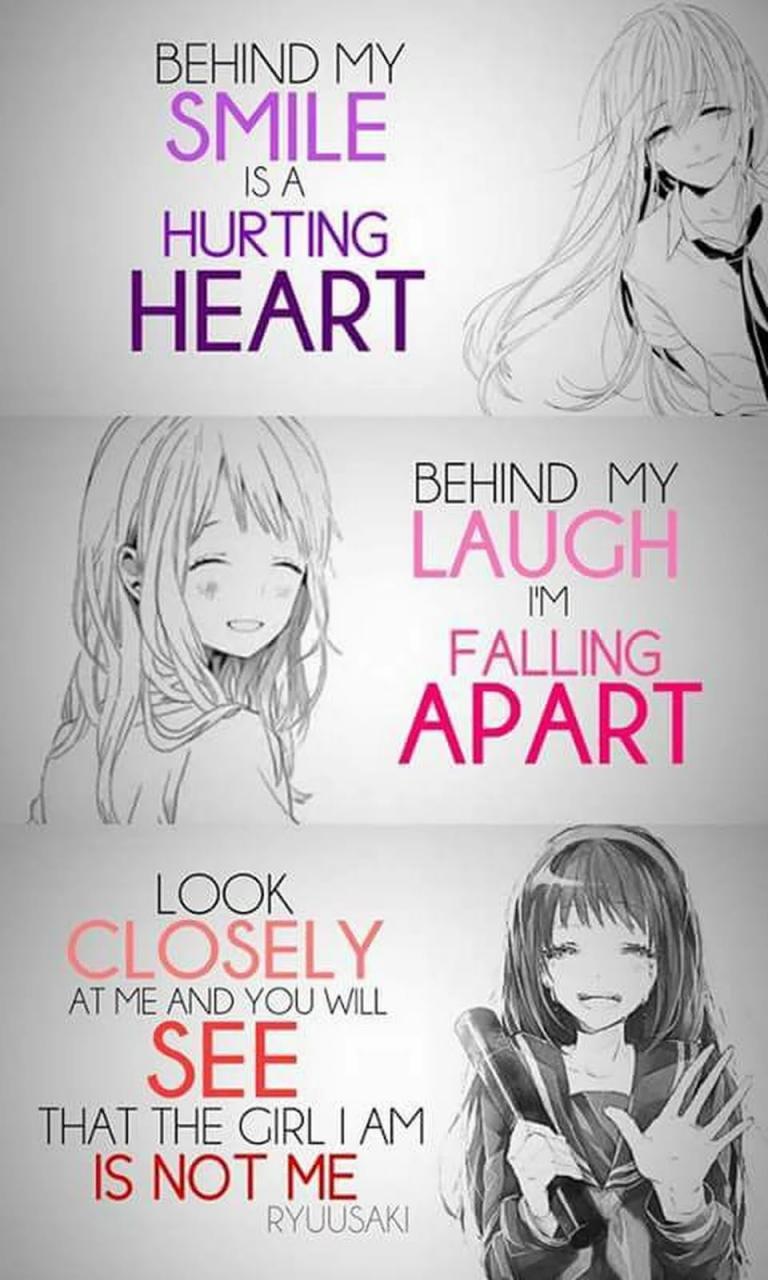 ___n Webp X Anime Lover E D A Pinterest Traurig Anime Zitate Und Anime