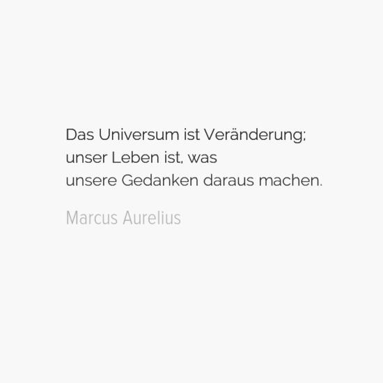 Besten Zitate Von Marcus Aurelius Psychologie Einfach De