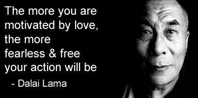 Wise Motivational Inspirational Quotes Of Dalai Lama