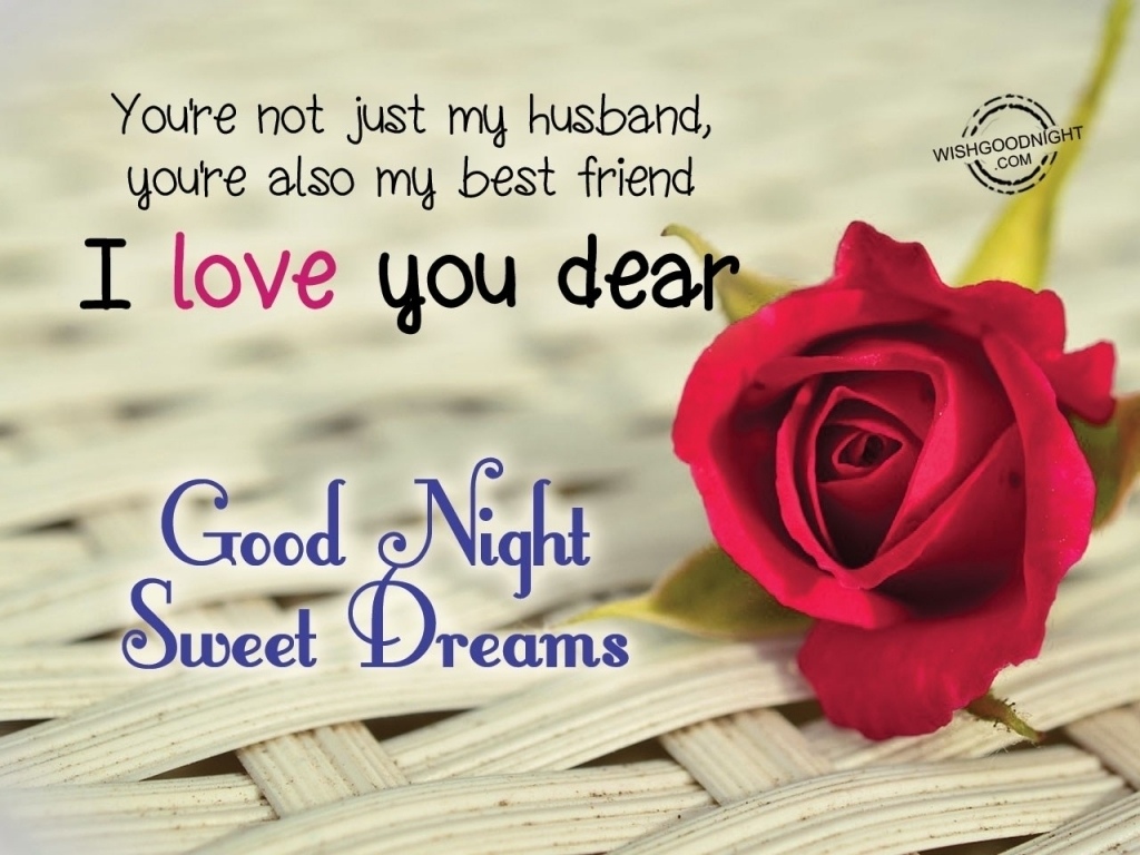 Good Night My Love Quote Romantic Good Night My Love Good Night Quotes For Him Quotes