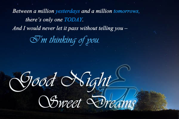 This Good Night Message Includes My Sincerest Prayer For You Good Night My Love