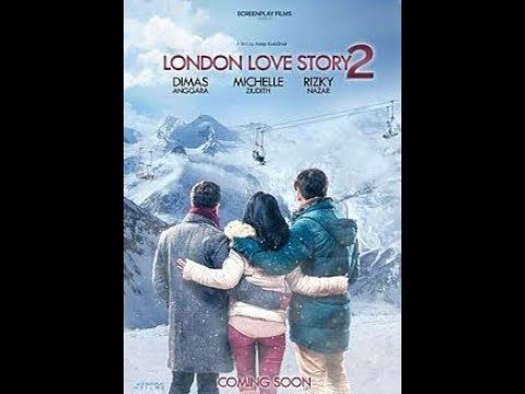 London Love Story  Full Movie Description