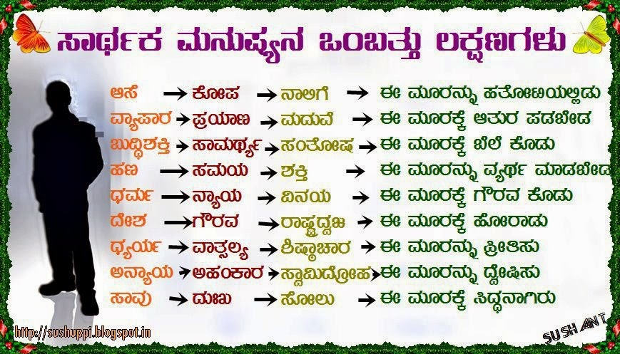 Kannada Stupid Funny Questions Wall P Os