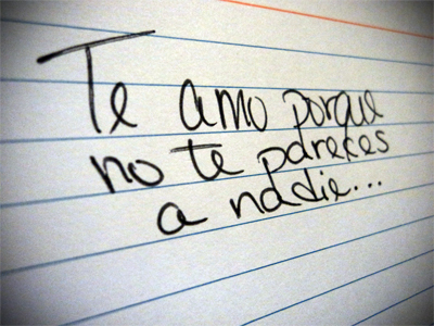 Cute Love Quotes For Your Girlfriend In Spanish Image Quotes At