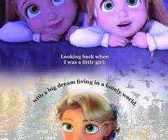 Tangled Love Quotes Dont Have A Skull Follow