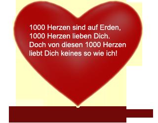 Romantische Spruche Romantische Gedichte Romantische Liebesspruche